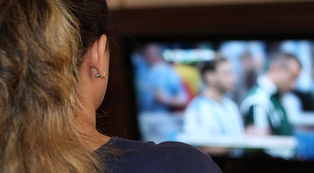Want to be Happy? Don't Watch TV
