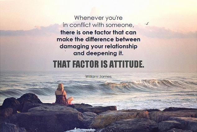 One Factor that can make a difference to Relationship