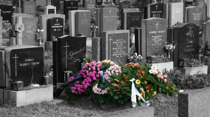 I WISH I HAD (TOP FIVE REGRETS OF THE DYING)