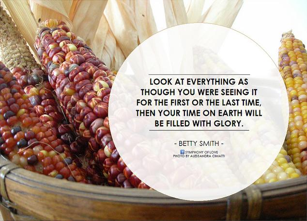 18 Thanksgiving quotes that inspire
