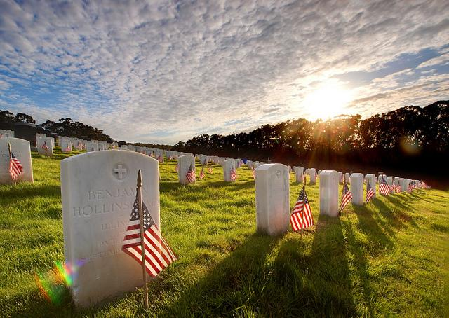 20 Memorial Day quotes in honor of the fallen men & women